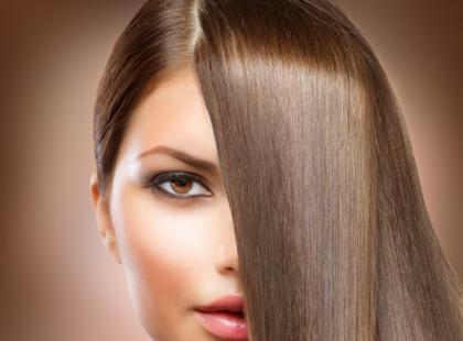 Kosmetyki do włosów prostowanych – nasz wybór