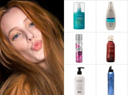 Kosmetyki, dzięki którym twoje włosy będą seksowne i pełne objętości