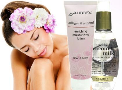 Kosmetyki ekologiczne