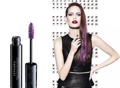 Kosmetyki kolorowe – nowości jesień 2013