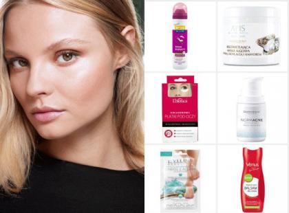 Kosmetyki, które dają niesamowity efekt już po pierwszym użyciu