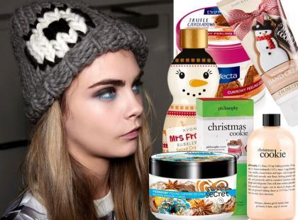 Kosmetyki, które pachną jak świąteczne desery!