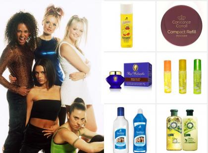 Kosmetyki, które pamiętamy z dzieciństwa!