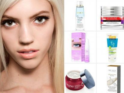 Kosmetyki, które pokochasz wiosną - przegląd