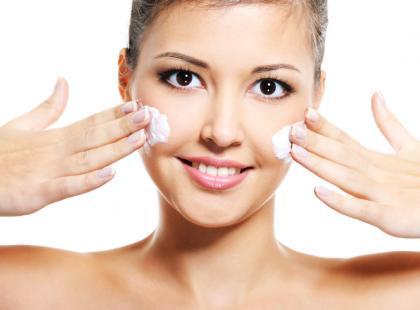 Kosmetyki miesiąca: luty