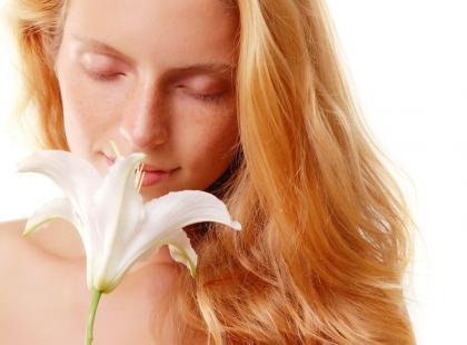 Kosmetyki miesiąca: październik