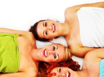 Kosmetyki modelujące ciało