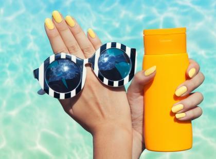 Kosmetyki na wakacje - nasze hity!