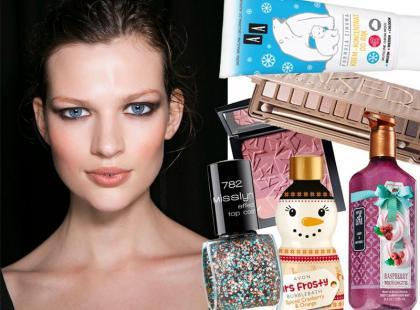 Kosmetyki na zimę, które chcemy mieć