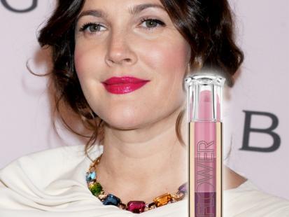 Kosmetyki od Drew Barrymore!