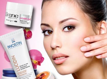 Kosmetyki wybielające – walczymy z przebarwieniami!