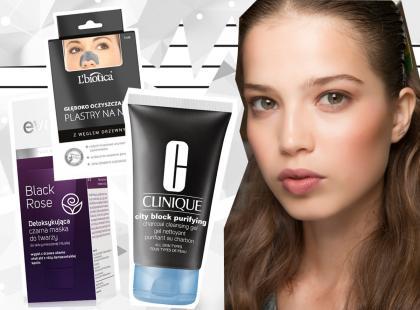 Kosmetyki z aktywnym węglem podbijają urodowy rynek. Czy to rzeczywiście taki hit?