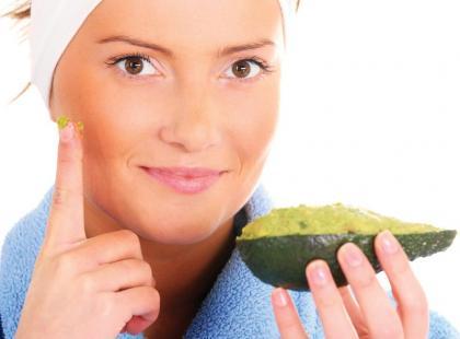 Kosmetyki z domowej drogerii