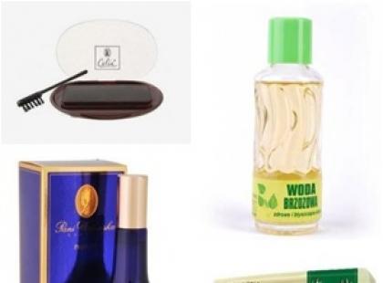 Kosmetyki z PRL-u