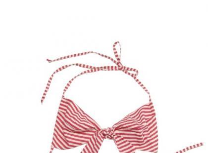 Kostiumy kąpielowe Oysho - wiosna/lato 2010