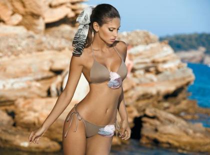 Kostiumy kąpielowe She - sezon 2011