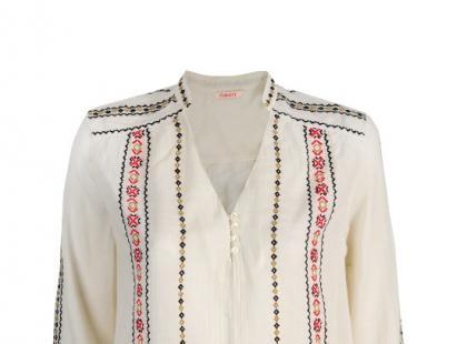 Koszula etno - Camaieu