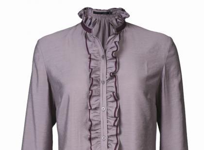 Koszule damskie z kolekcji Top Secret na zimę 2010/2011