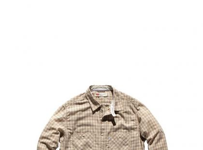 Koszule męskie Levis kolekcja wiosna-lato 2012