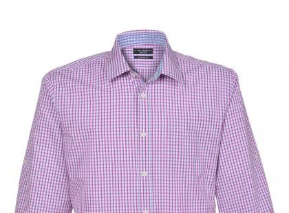 Koszule męskie Top Secret na wiosnę i lato 2012