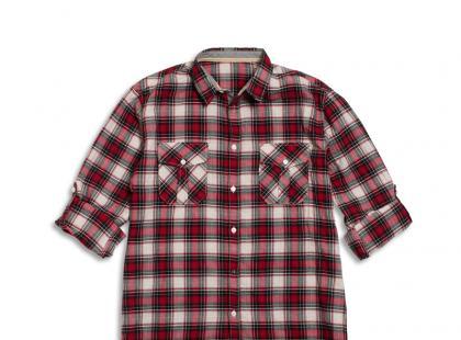 Koszule męskie wiosna/lato 2012 - KappAhl