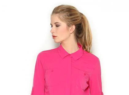 Koszule Orsay na wiosnę i lato 2013