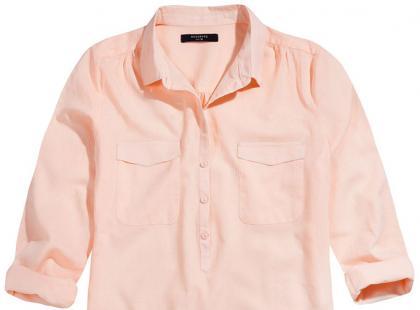 Koszule Reserved na wiosnę i lato 2013