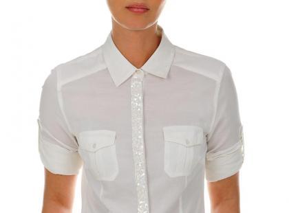 Koszule Tatuum na wiosnę i lato 2013