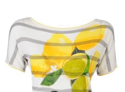 Koszule, tuniki i sweterki Solar na wiosnę i lato 2012