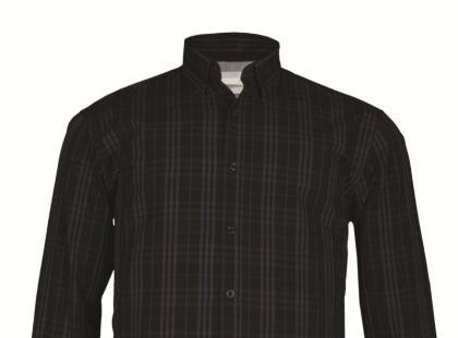 Koszule z męskiej kolekcji Top Secret - trendy jesień/zima 2011/12