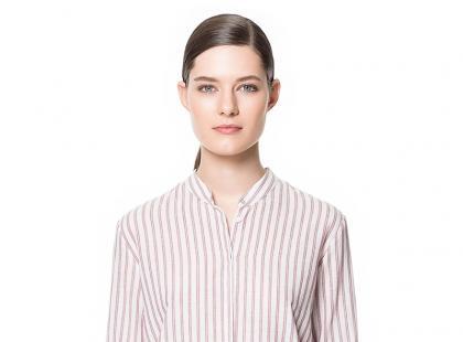 Koszule Zara na wiosnę i lato 2013