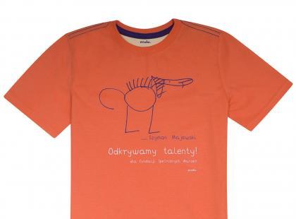 Koszulki na specjalne zamówienie