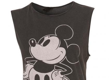 Koszulki/t-shirty z kolekcji TopShop na sezon wiosna-lato 2011