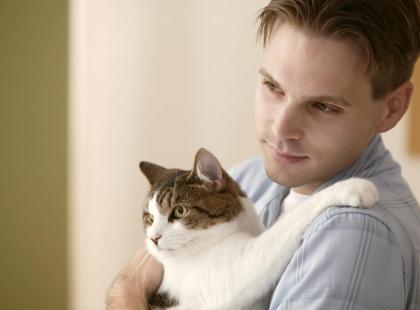 Kot Colette i inne metody antykoncepcyjne