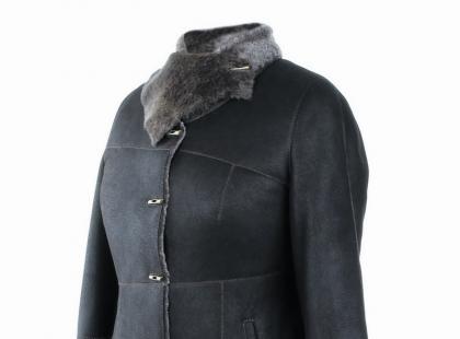 Kożuchy Wittchen dla kobiet - moda jesień-zima 2011/12