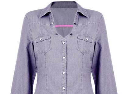 Kraciaste koszule od Tally Weijl na jesień i zime 2012/13