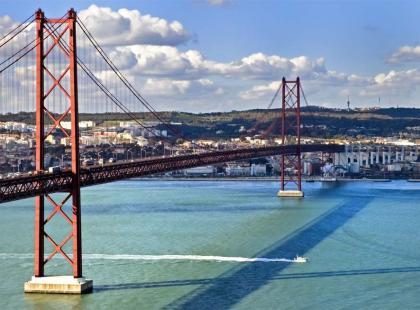 Kraina fado - Portugalia