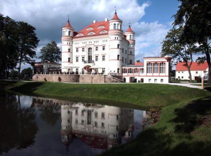 Kraina pałaców i ogrodów