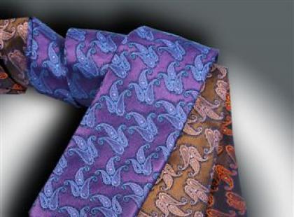 Krawaty - kolekcja Summer tie