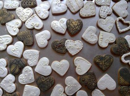 Kreatywne torty na Walentynki - słodkie pomysły