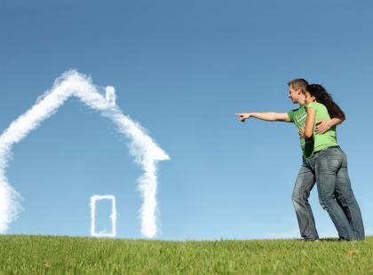 Kredyt mieszkaniowy - z wkładem własnym czy bez?