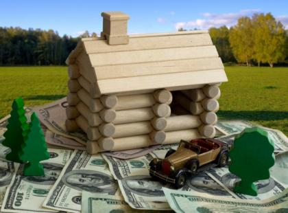 Kredyt na budowę domu systemem gospodarczym
