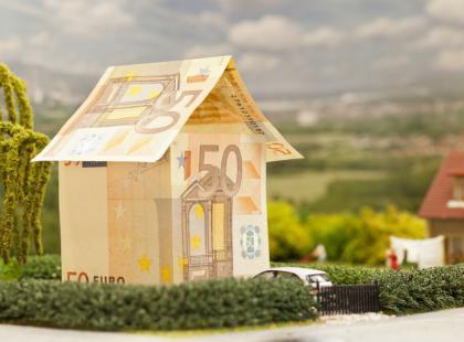 Kredytowanie nieruchomości obciążonej hipoteką