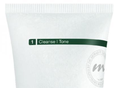 Krem do golenia Cleansing Shave – Dr Murad