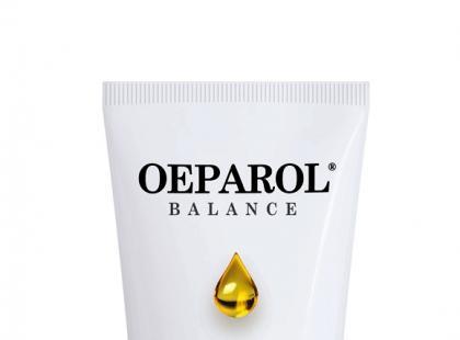 Krem do rąk Oeparol Balance