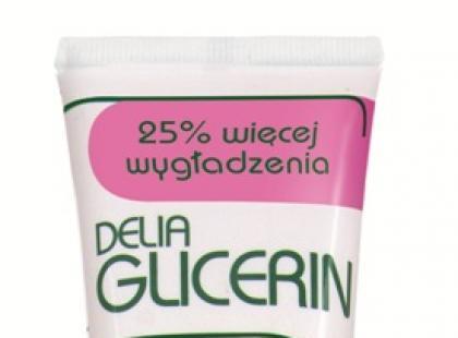 Krem do rąk różany - Delia Cosmetics