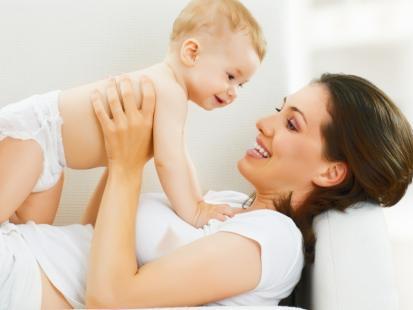 Krem łagodzący dla dziecka