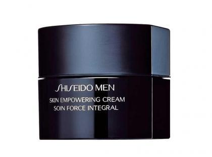 Krem Skin Empowering Shiseido Men