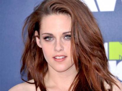 Kristen Stewart - jej styl