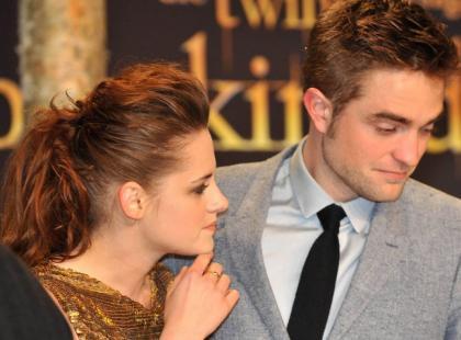 """Kristen Stewart: """"Związek z Robertem Pattinsonem mnie obrzydzał"""""""